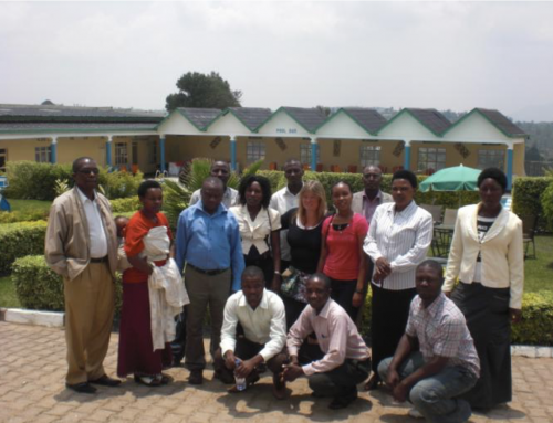 Vernetzungsseminar der Partnerorganisationen